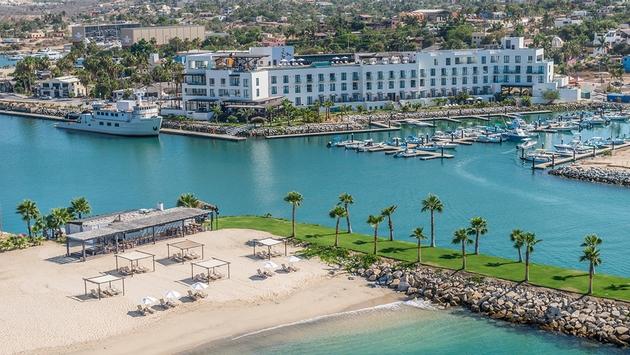 Photo courtesy of El Ganzo Hotel...