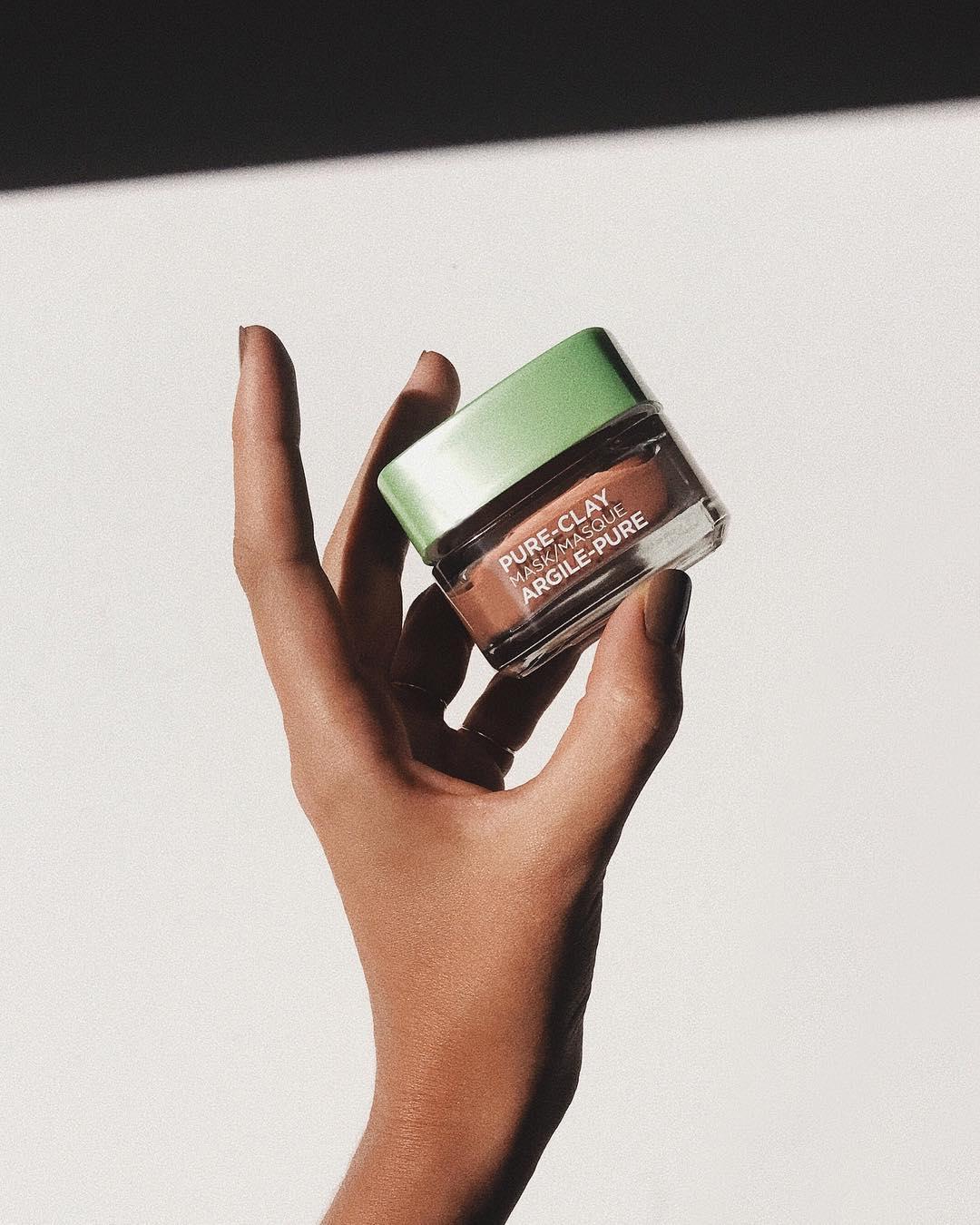 L'Oreal – Pure Clay Mask