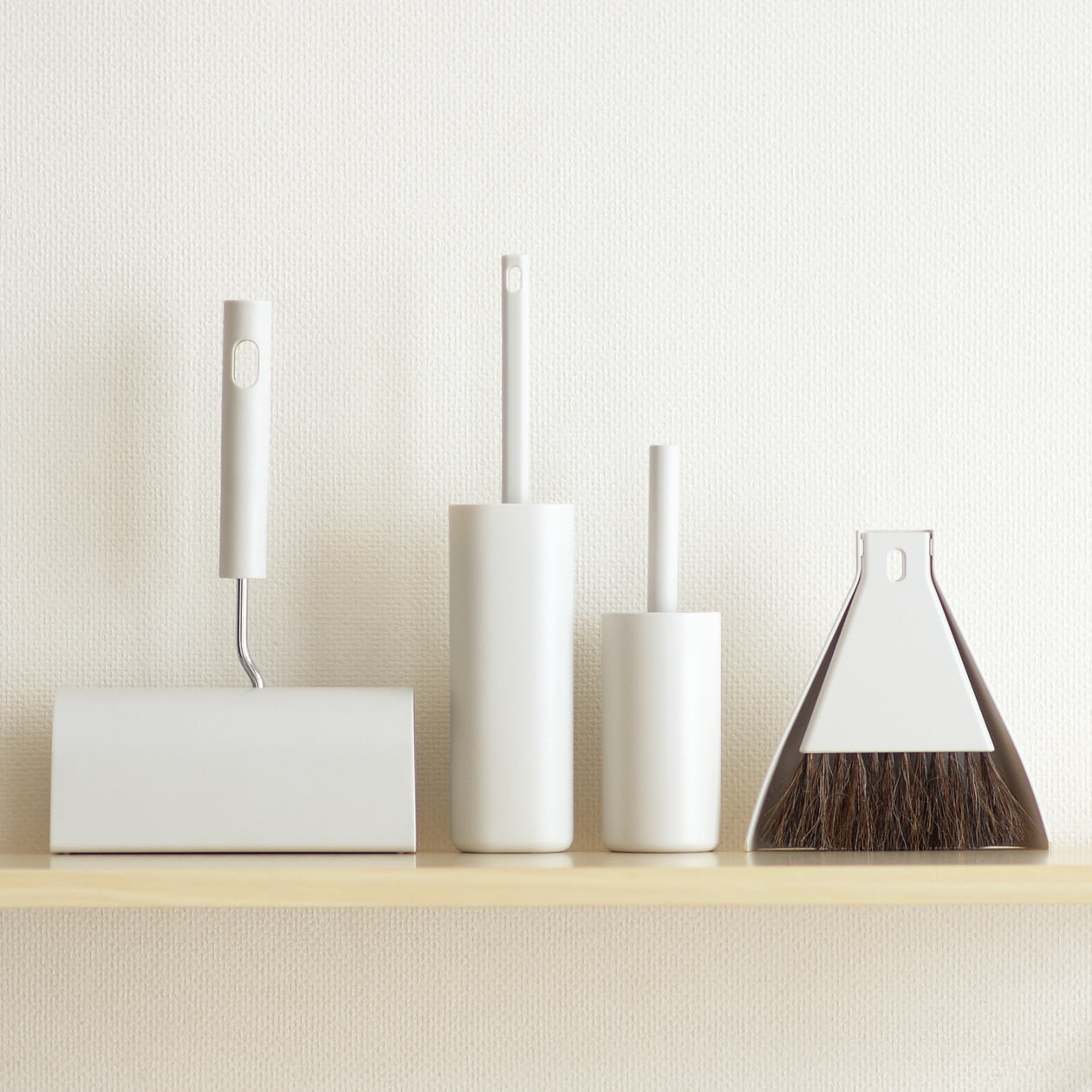 Muji Cleaning System, $3+