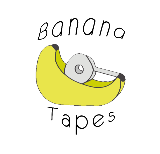 Banana Tapes