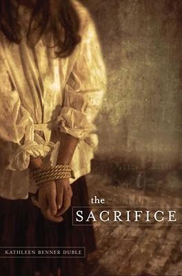Duble, Kathleen Benner. The Sacrifice. McElderry Books, 2007. 224 pp. Grades 5-8.