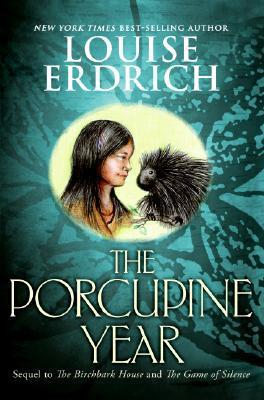 Erdrich, Louise. The Porcupine Year (The Birchbark House #3).. HarperCollns, 2008. 193 pp. Grades 5-8.
