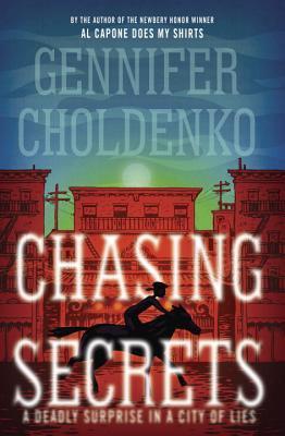 Choldenko, Gennifer. Chasing Secrets. Wendy Lamb Books, 2015. 228 pp. Grades 4-8.