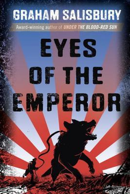 Salisbury, Graham. Eyes of the Emperor (Prisoners of the Empire #2). Laurel Leaf, 2007. 229 pp. Grades 5-8.