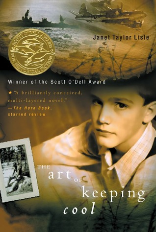 Lisle, Janet Taylor. The Art of Keeping Cool. Atheneum, 2002. 256 pp. Grades 5-8.