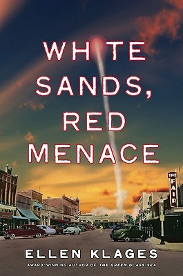 Klages, Ellen. White Sands, Red Menace (Green Glass #2). Viking/Penguin, 2010. 337 pp. Grades 5-8.