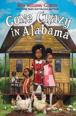 Williams-Garcia, Rita. One Crazy Summer (Gaither Sisters #1). Amistad/HarperCollins, 2010. 218 pp. Grade 5-7.