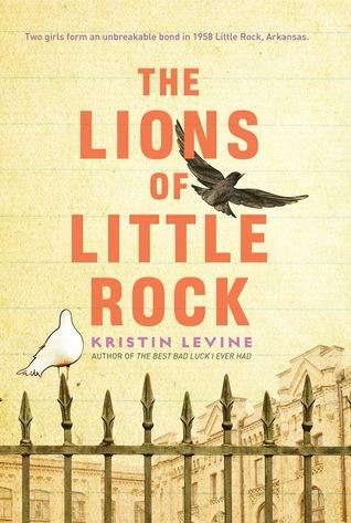 Levine, Kristen. Lions of Little Rock. Putnam, 2012. 298 pp. Grades 5-8.