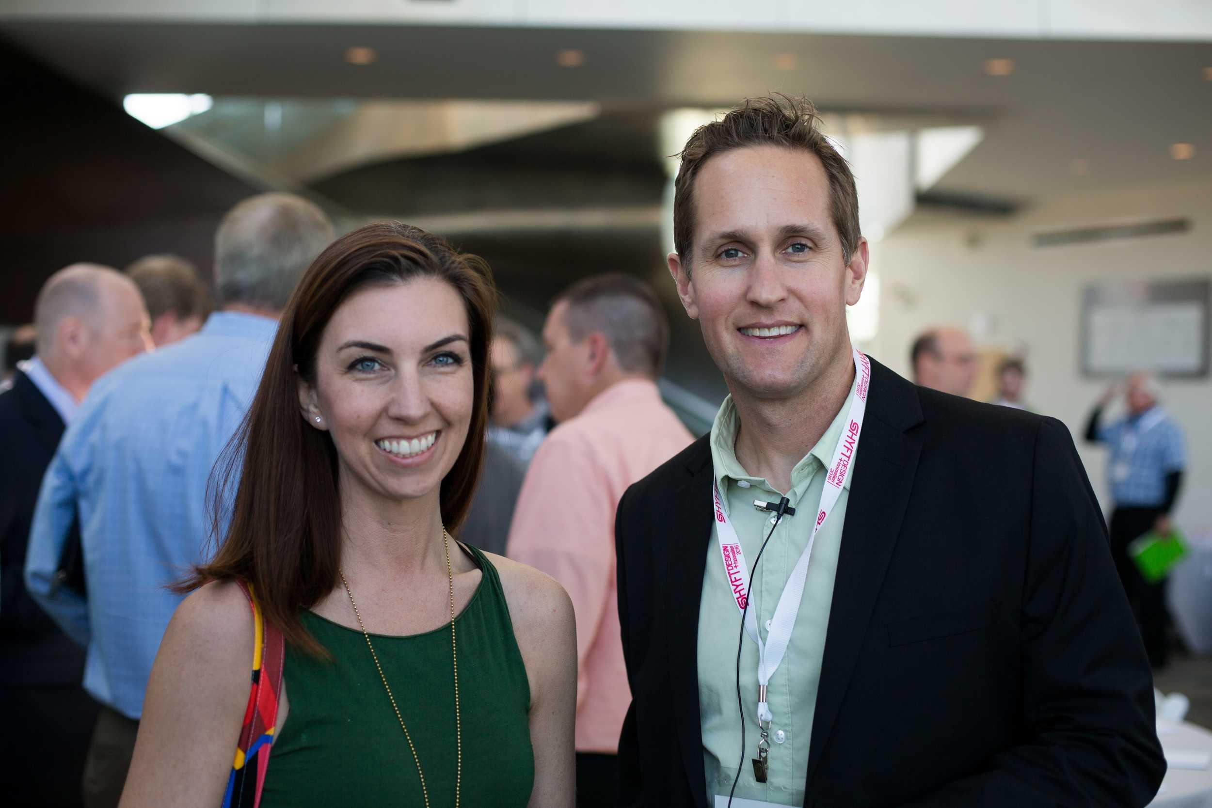 Darren Reinke, Managing Director, Group Sixty & Marketing Lead, Techmer PM