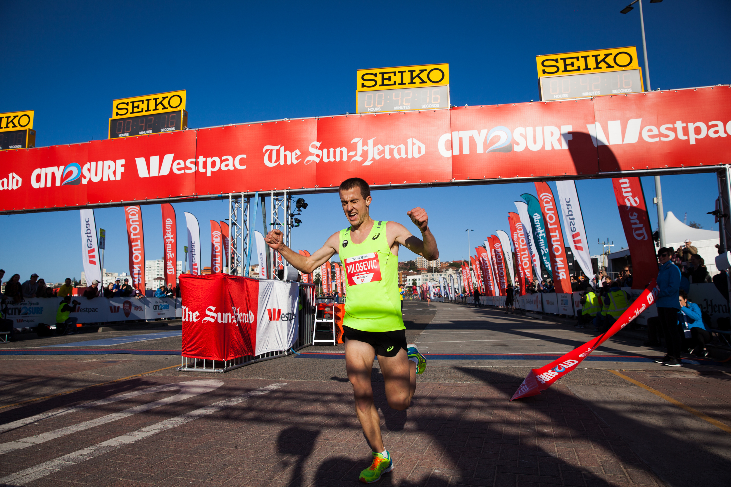 Training Tab The Sun Herald City2surf Presented By Westpac