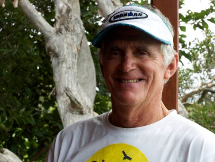 Geoff Kennett