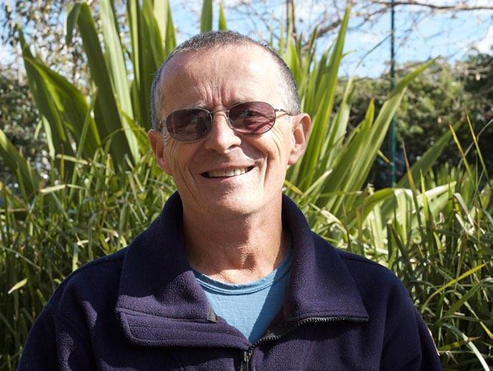 Wayne Heffernan