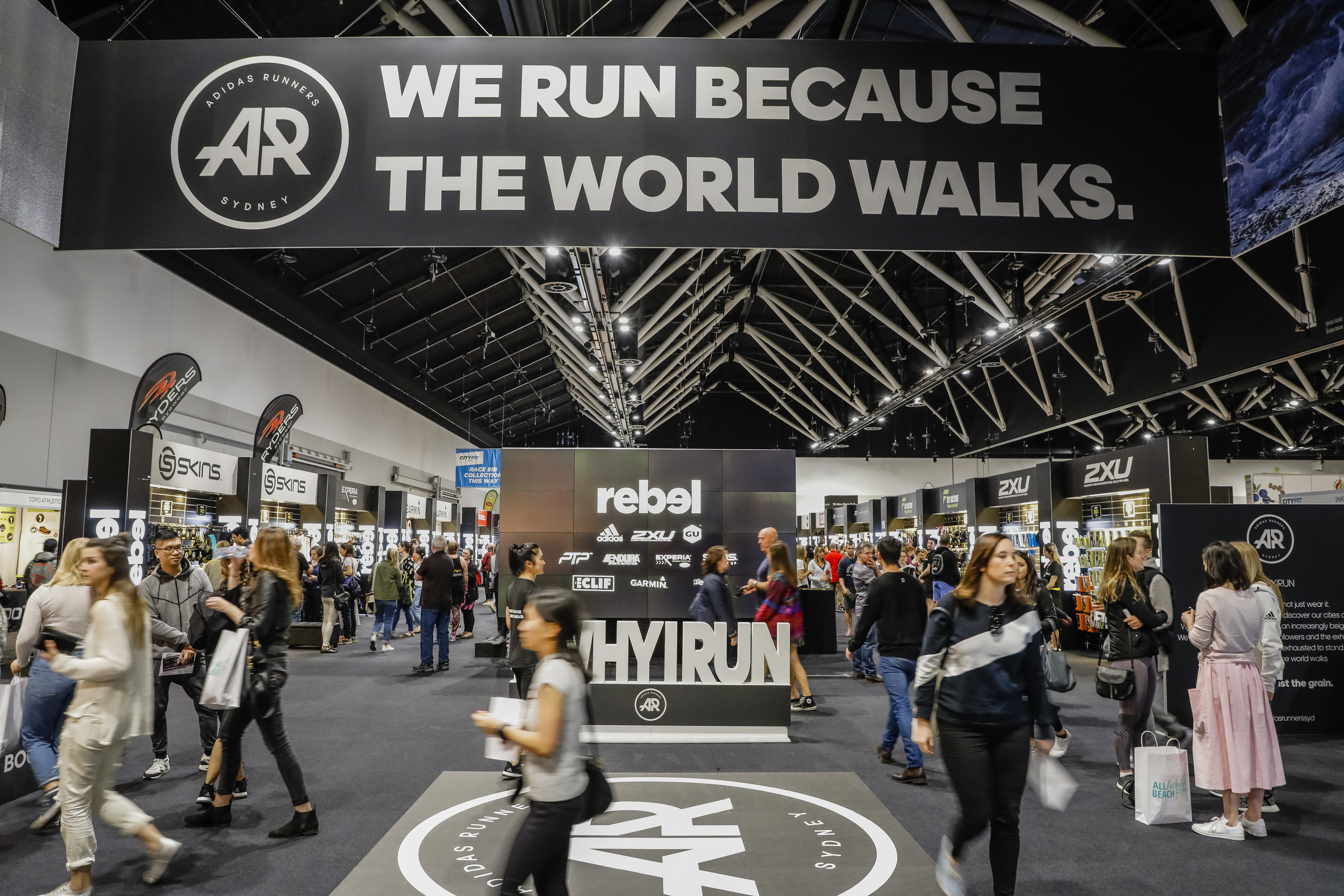 About City2Surf Expo — The Sun-Herald City2Surf presented by Westpac