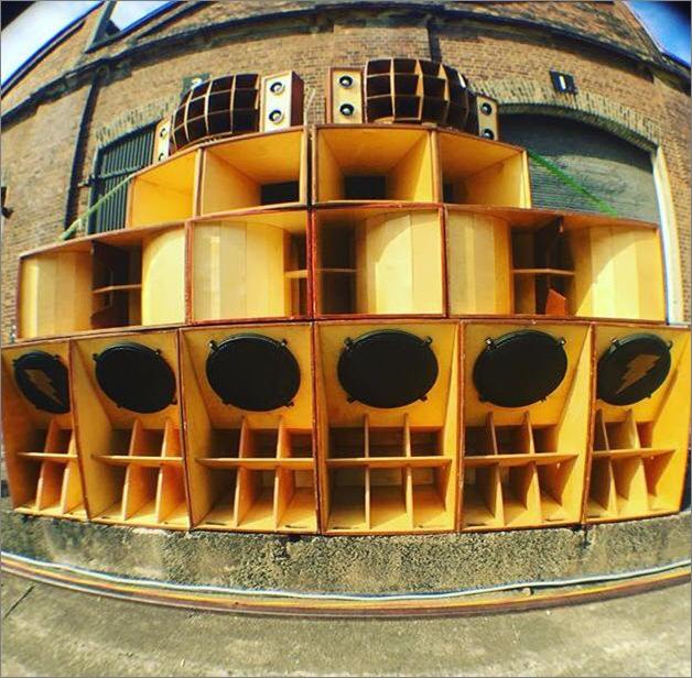 8E: Inner West Reggae Disco Machine Sound System