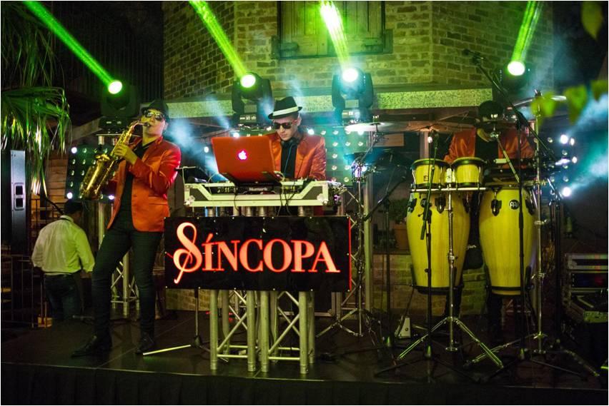 9E: Sincopa
