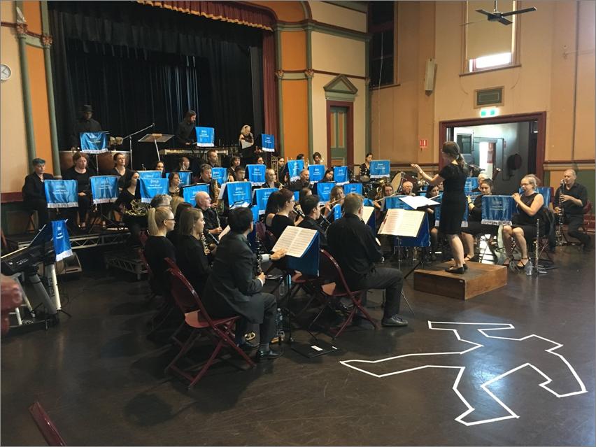12E: Inner West Community Band