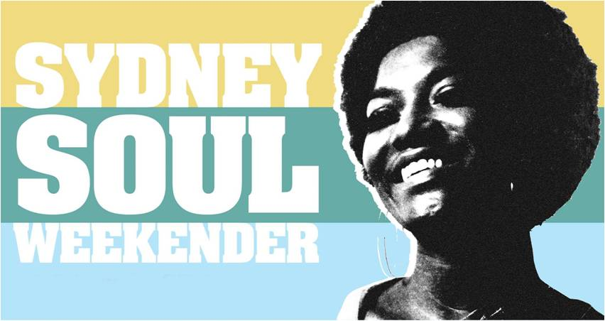 13E: Sydney Soul Weekender