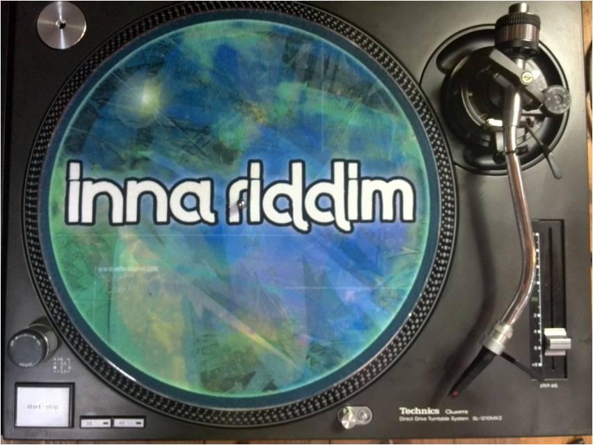 14E: Inna Riddim & Breakneck