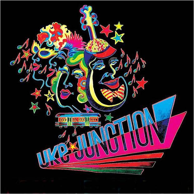 16E: Uke Junction