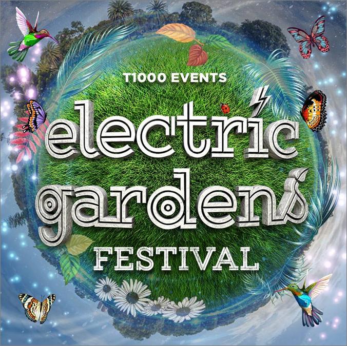 21E: Electric Gardens