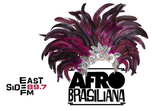 4E: Afro Brasiliana and Eastside 89.7FM