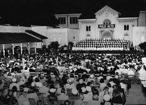 Palo Alto High school graduation late 1940s.jpeg