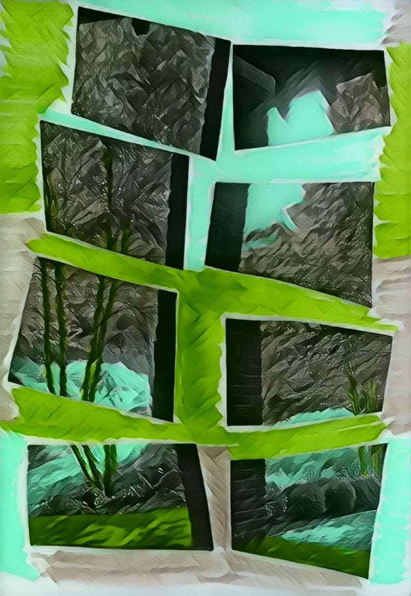 Photos abstract art artwork forest reflection