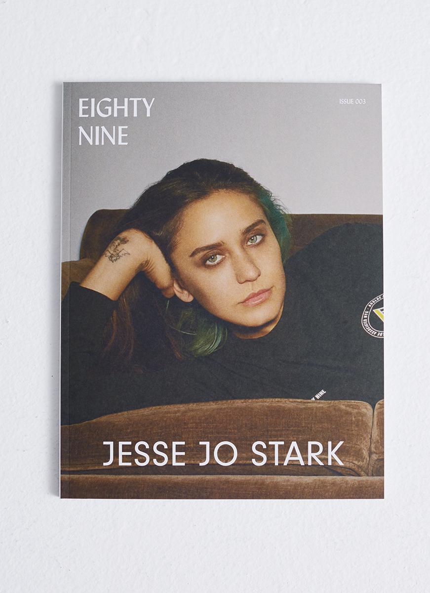 Eighty Nine Magazine