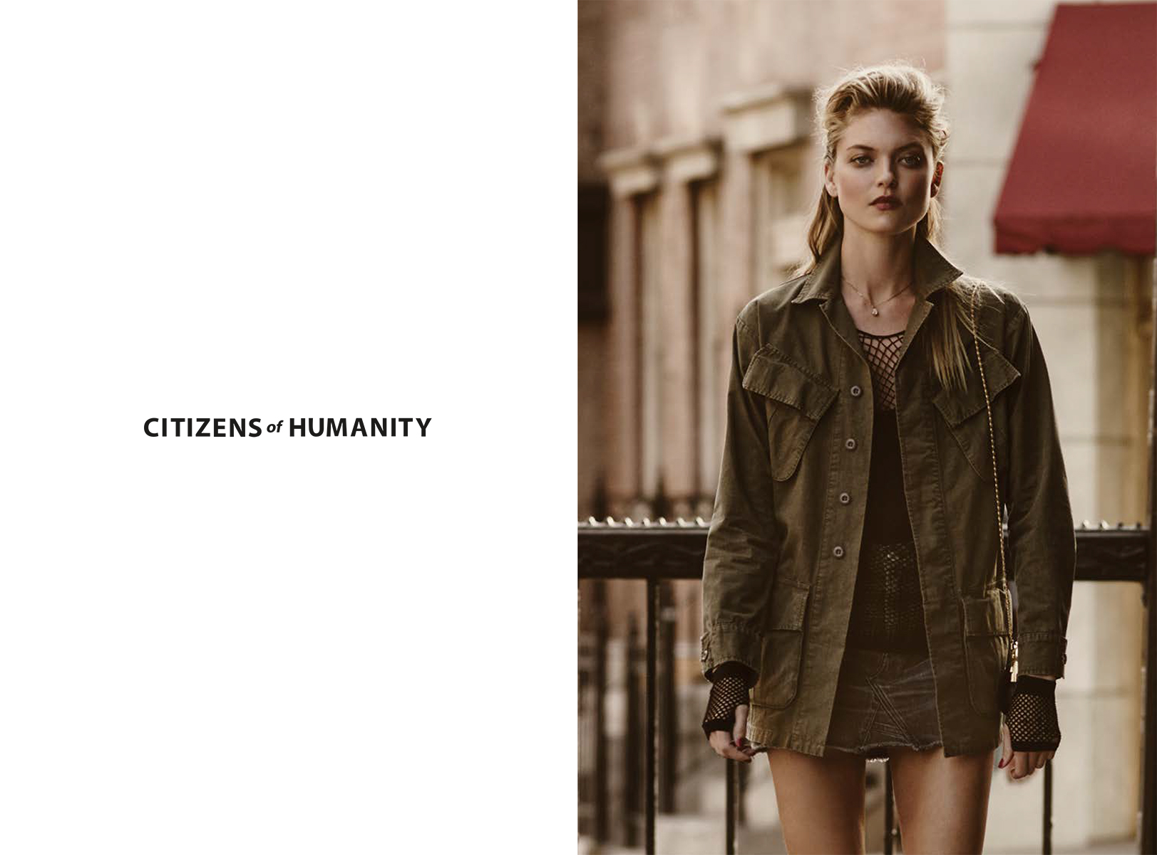 Citizens of Humanity Fall 2016