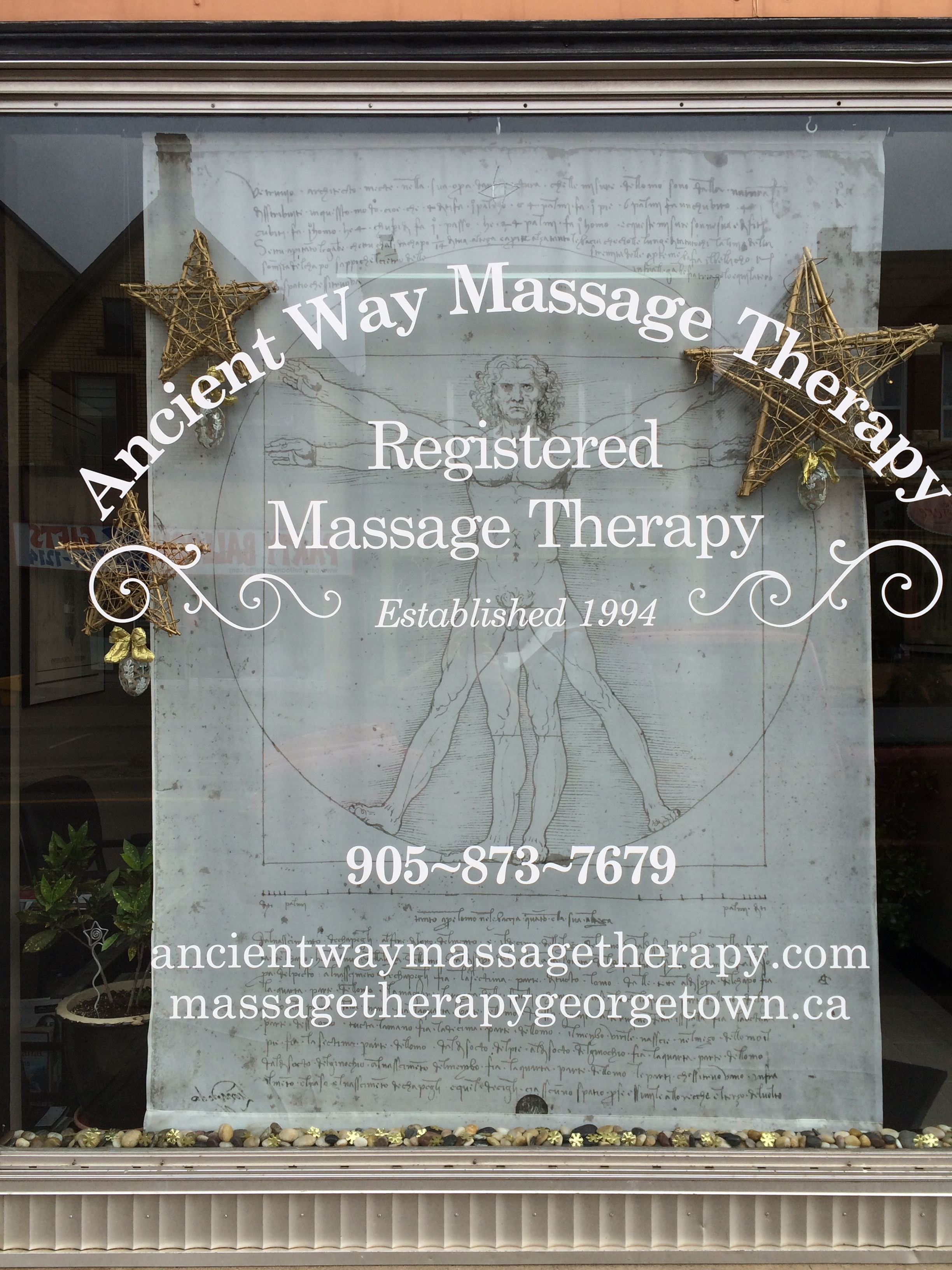 massage therapy georgetown on