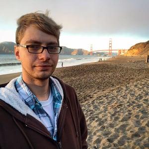 Eric Risher  Associate Editor