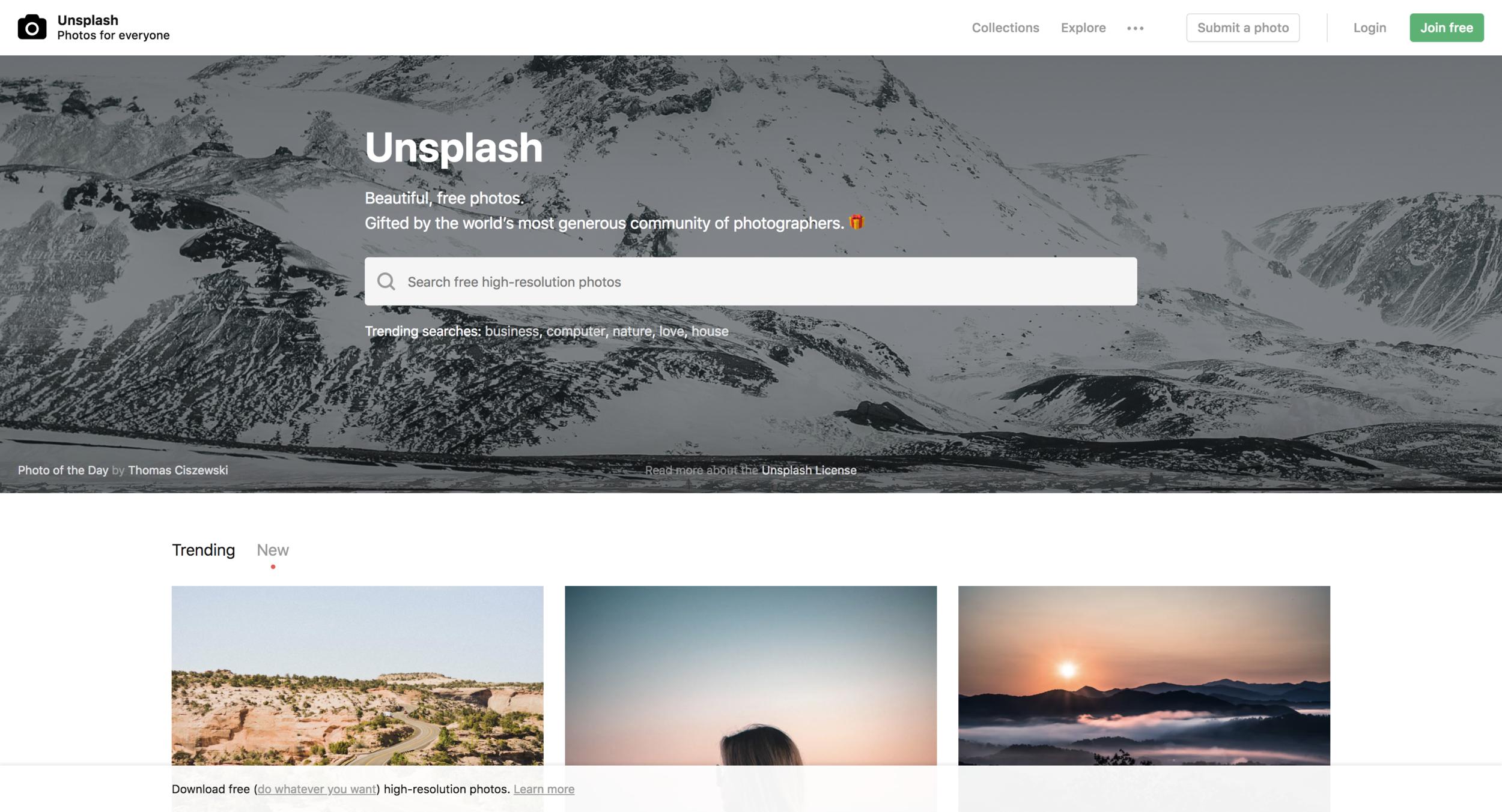 FireShot Capture 40 - Beautiful Free Images I Unsplash - https___unsplash.com_.png
