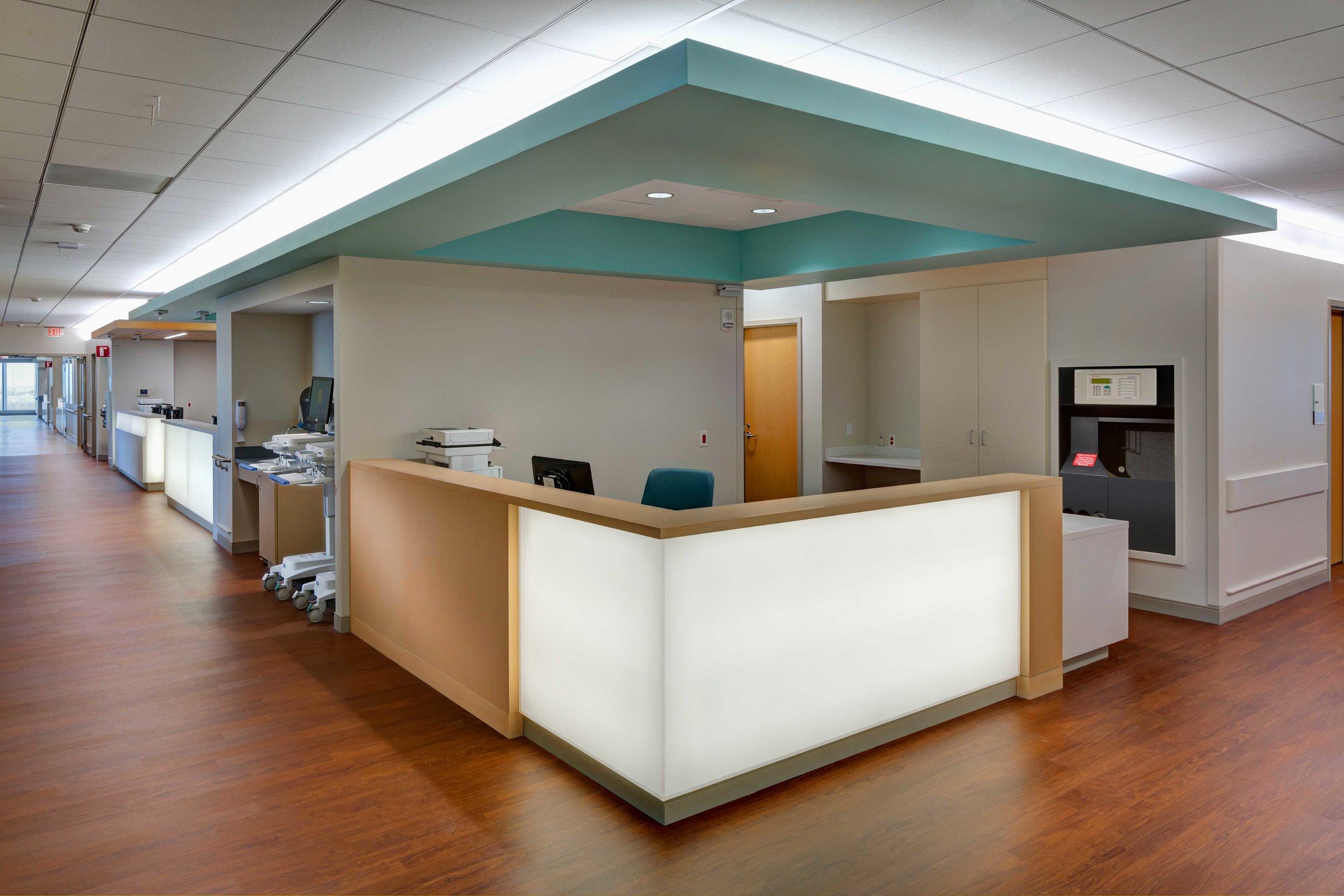 University Hospitals Seidman Cancer Center