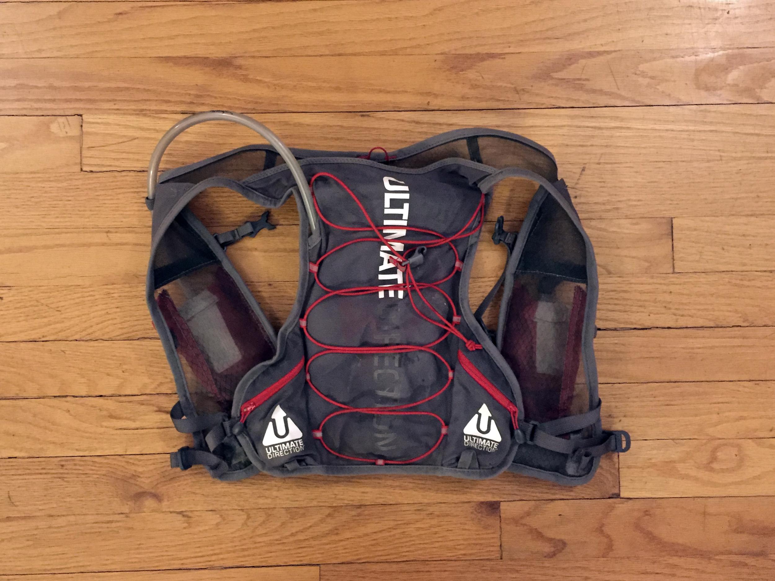 Ultimate Direction AK Race Vest