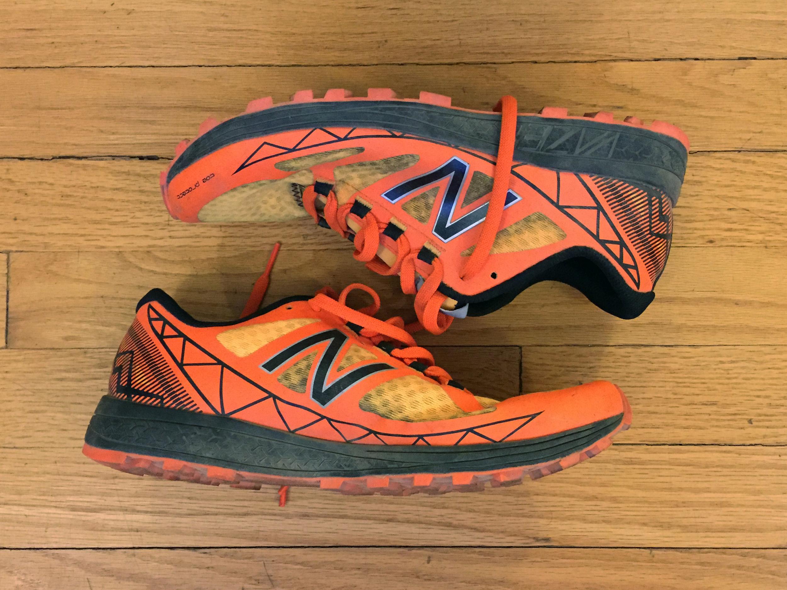 New Balance Vazee Summit Trail Shoes