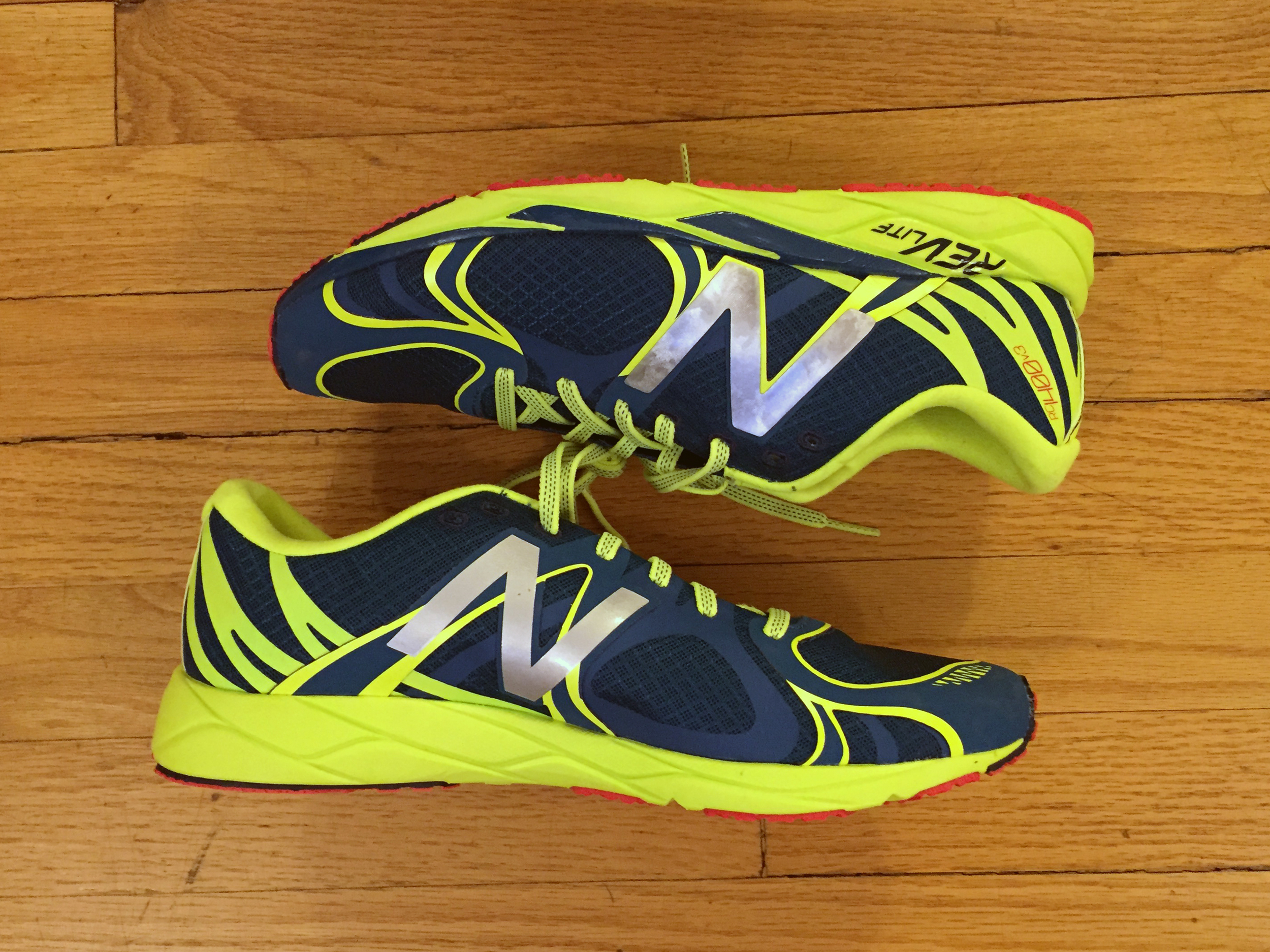 New Balance 1400v3 Road Shoe