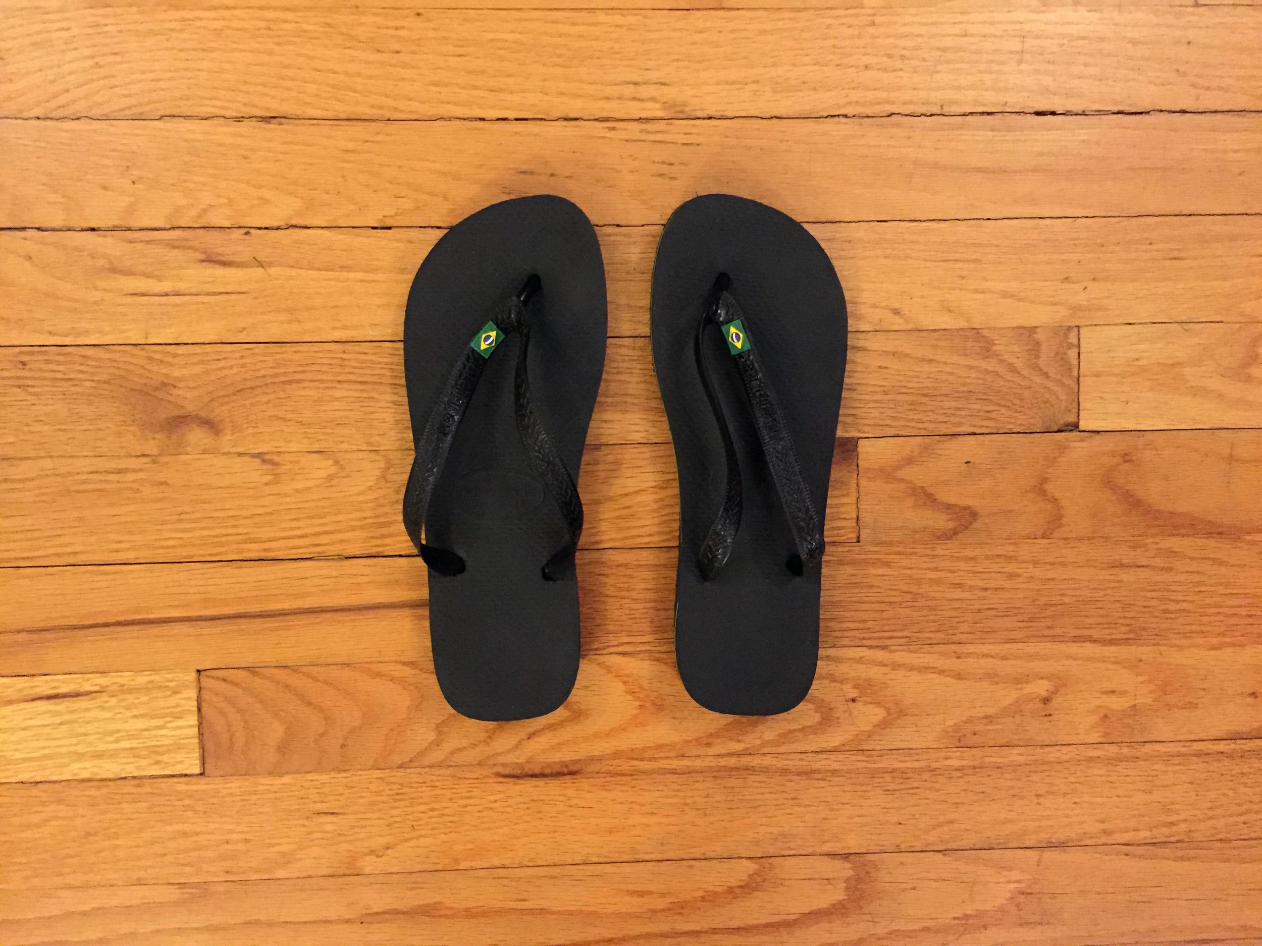 Havaianas Flip Fops