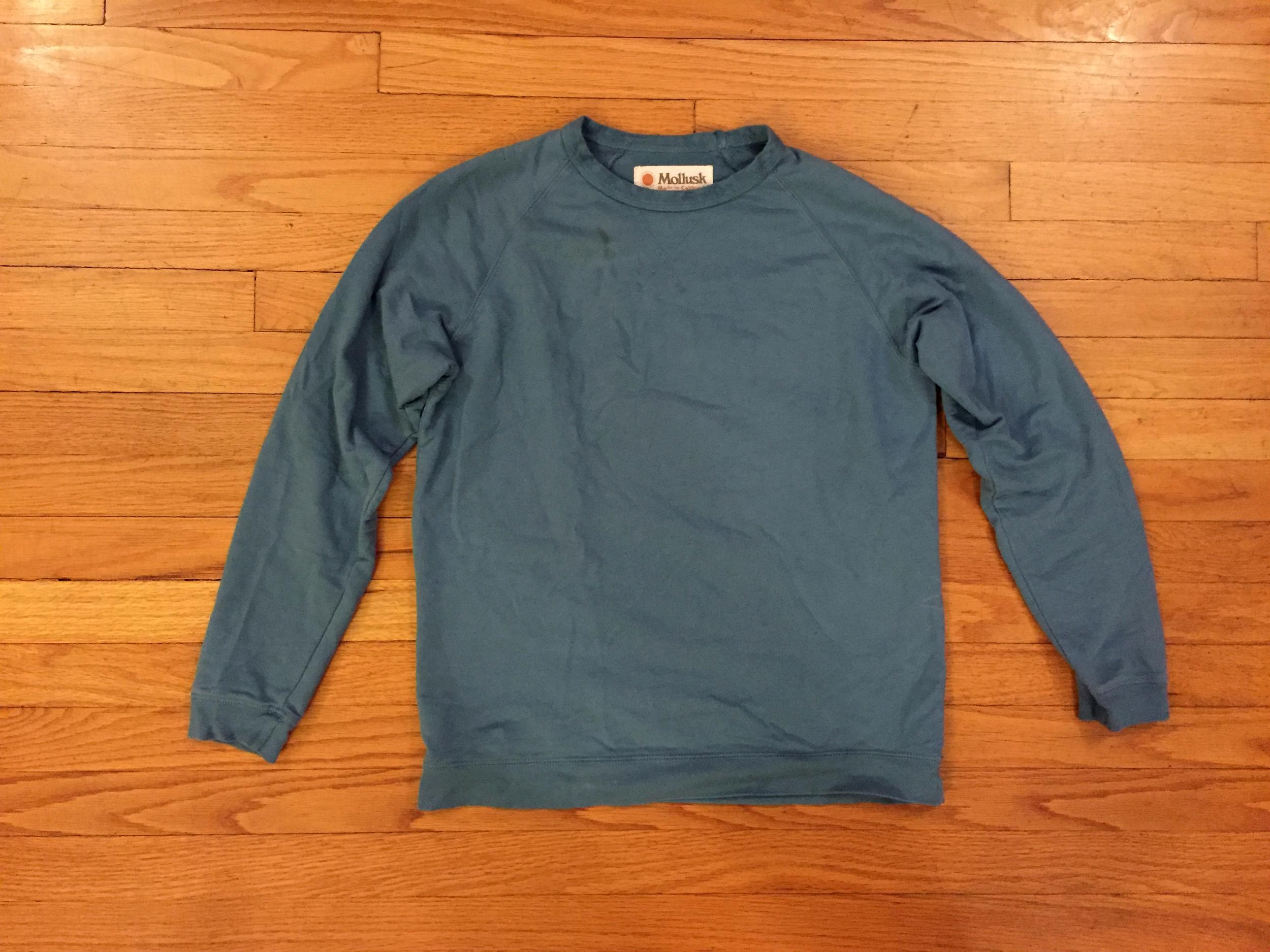 Mollusk Sweatshirt