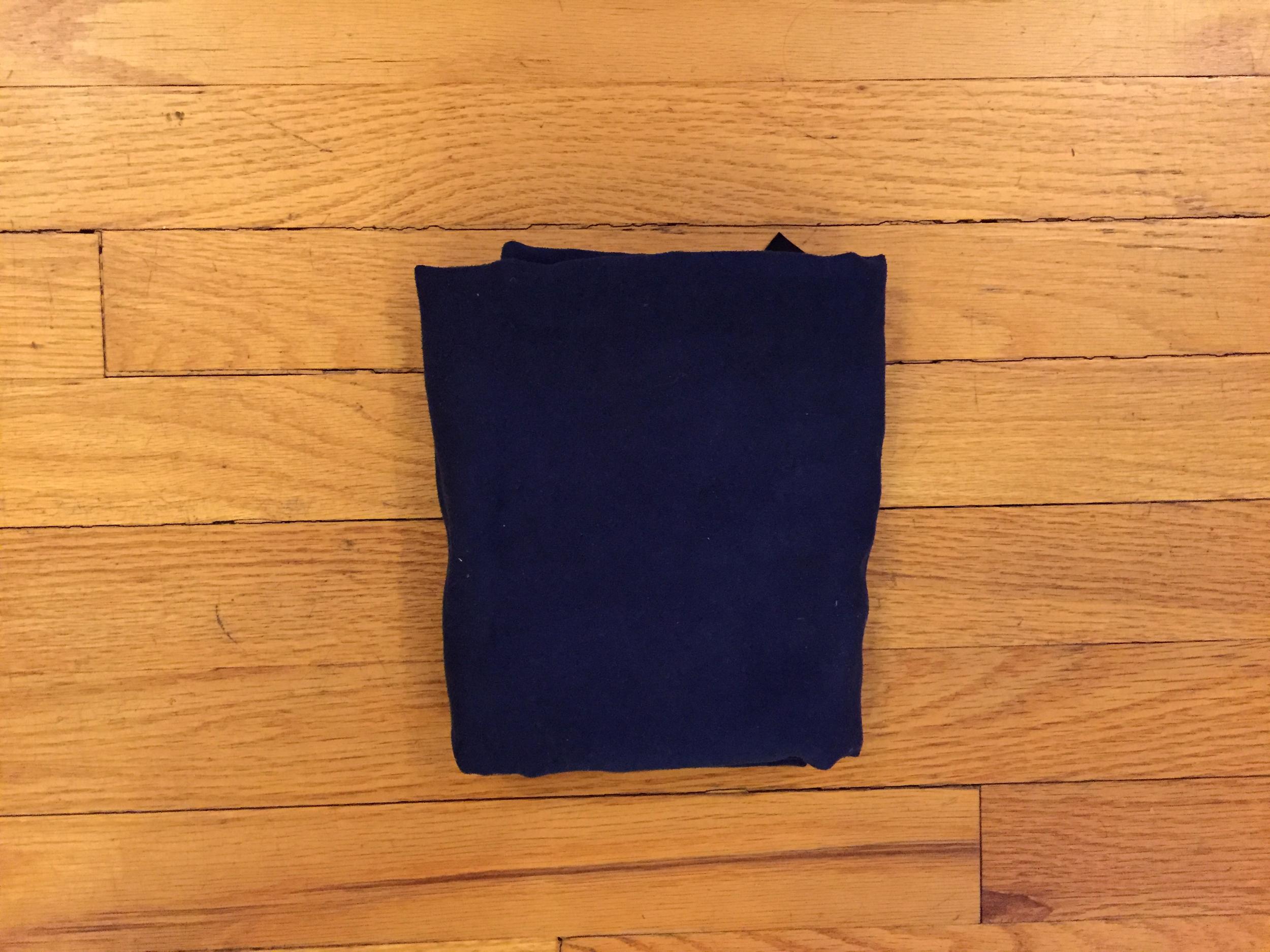 Rick Stevens Microfiber Towel