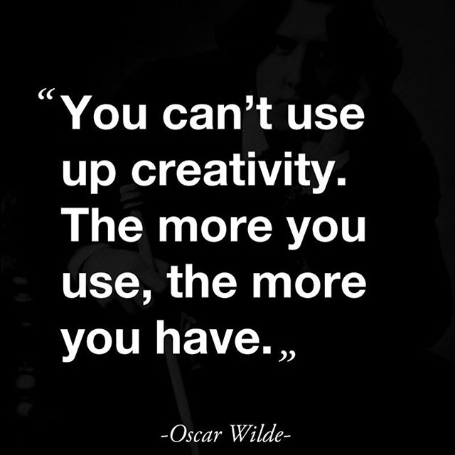 Love this quote! #creative #design #interiordesign