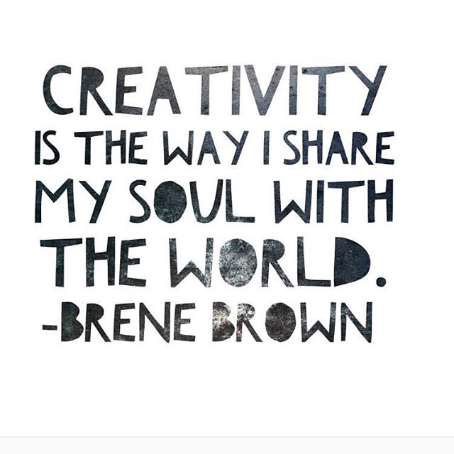 So true! #brenebrown #interiordesign #ns_interiors