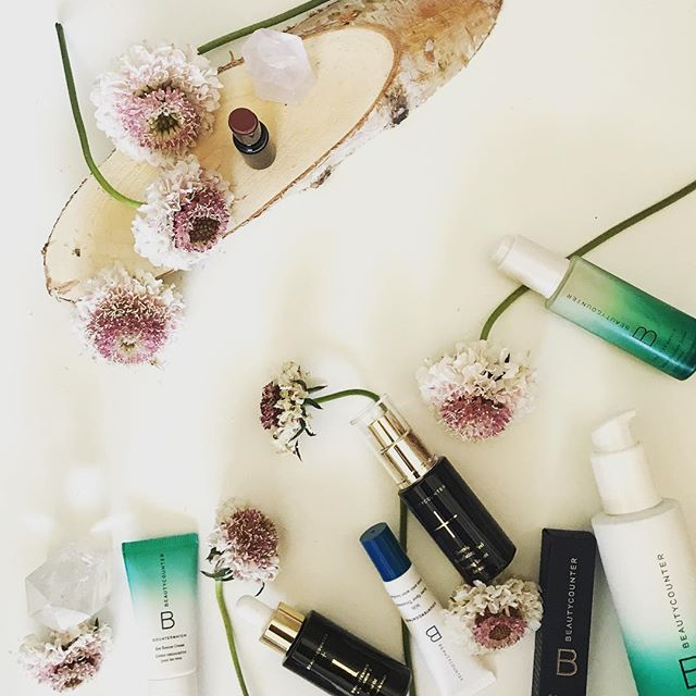 I spend a lot of time talking to clients about the best way to manage stress in their lives, reduce their pain, and eat to optimize their health. However, fewer clients ask about the chemicals that we immerse ourselves in, daily, as part of our hygiene and beauty rituals. These chemicals matter! And many of women's (and men's) choices for skincare and cosmetics are loaded with carcinogenic chemicals that accumulate in our bodies over time. So what should we, as consumers, do about it? I still need to moisturize my face every day, and I'm attached to my eyeshadow palettes, lipstick, and mascara! As a woman who likes to feel her best, and as a mother of three young girls, the answer for me has been Beauty Counter. Their products are free of toxic substances, safe for daily use, and they make me look and feel beautiful! I've been using Beauty Counter for several months, and can happily say that their products are everything they promise to be and more. I'm excited to bring these products to BN Acupuncture, and will have an array of products on display at my office, plus samples for anyone interested in learning about safer skincare. Let's have this conversation! For more info check the link in profile!