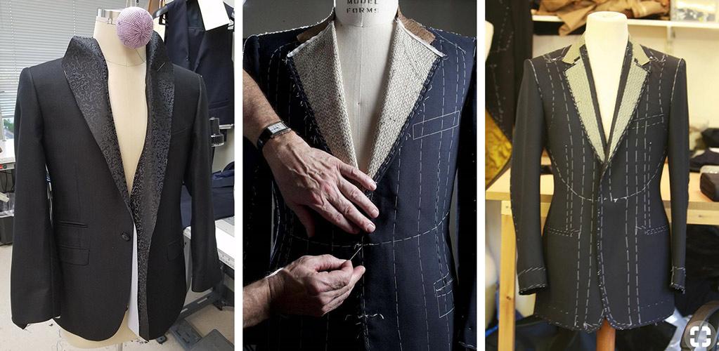 Franco Uomo is the premiere Bespoke Menswear Designer in the San Jose, Silicon Valley, and San Francisco Bay Area.