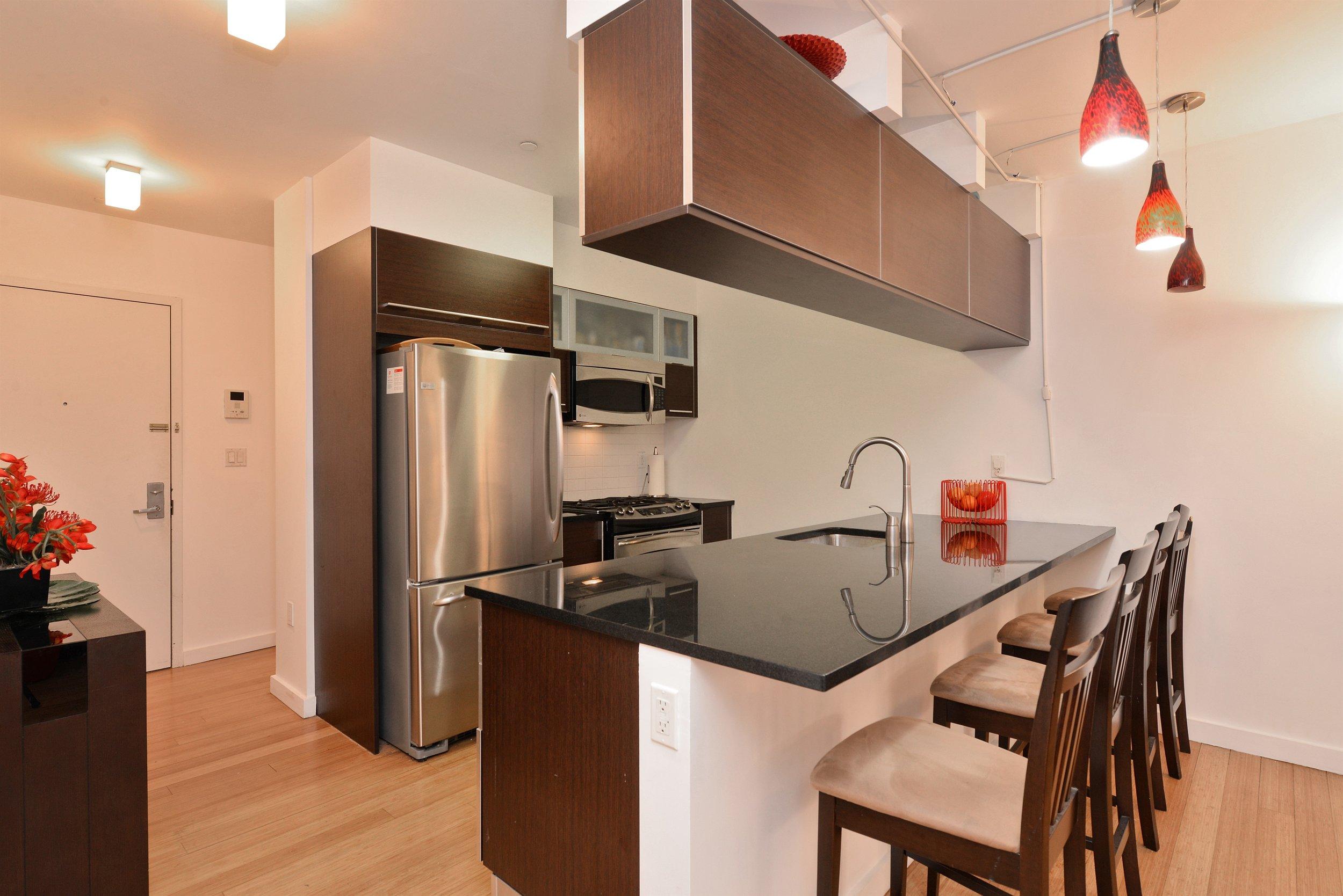 317 E 111 - Kitchen and Breakfast Area.jpg