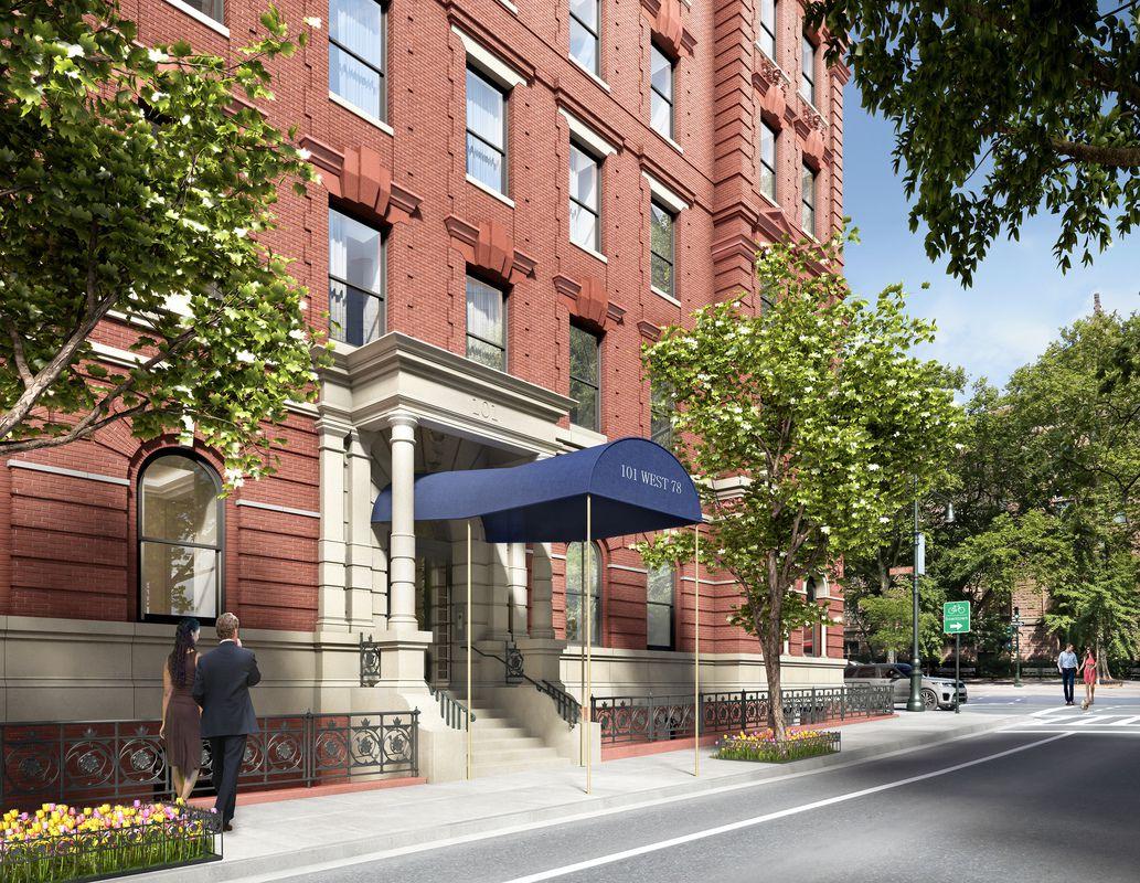 101 West 78 - Entrance.jpg