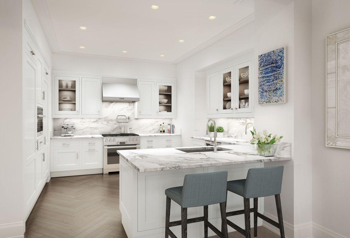 101 West 78 - Kitchen.jpg