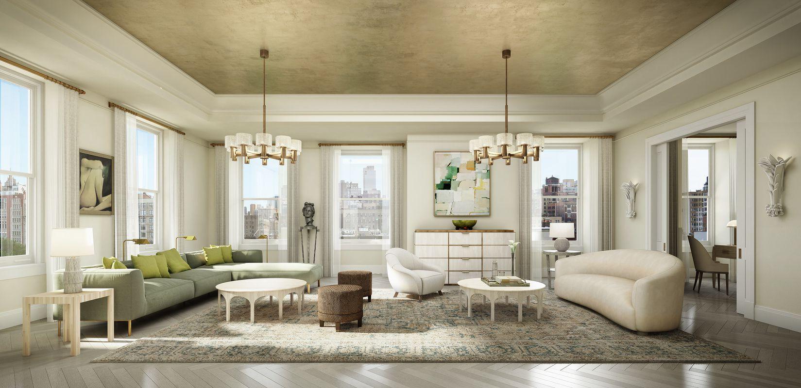 101 West 78 - Living room.jpg