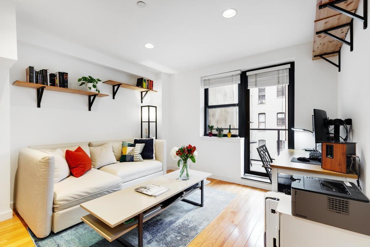 2101 Frederick Douglass Boulevard, 3C — Evans Real Estate