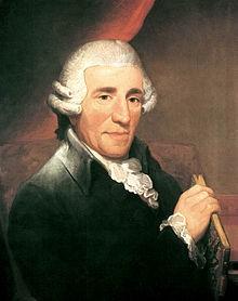 'Papa' Haydn