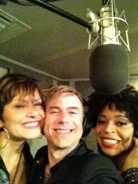 30 Rock Live season finale singers on NBC 2012